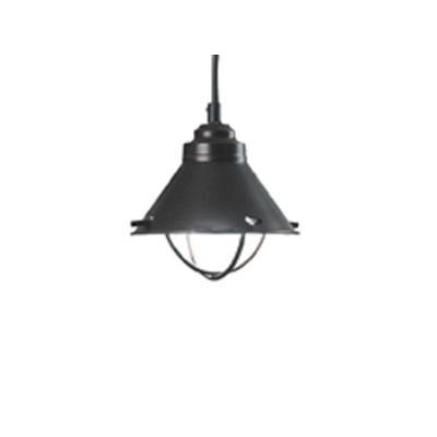 Kenroy Lighting 66342ORB Harbour 1 Light Mini Pendant