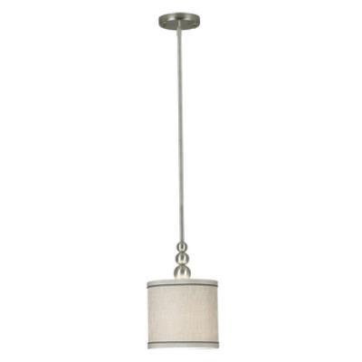 Kenroy Lighting 91641 Margot - One Light Mini-Pendant