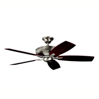 "Kichler Lighting 339013 Monarch II - 52"" Ceiling Fan"