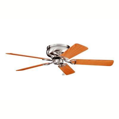 "Kichler Lighting 339022 Stratmoor - 52"" Ceiling Fan"