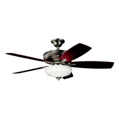 "Kichler Lighting 339213 Monarch II Select - 52"" Ceiling Fan"