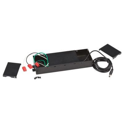 Kichler Lighting 10191BK60 Accessory - Direct Wire Power Supply