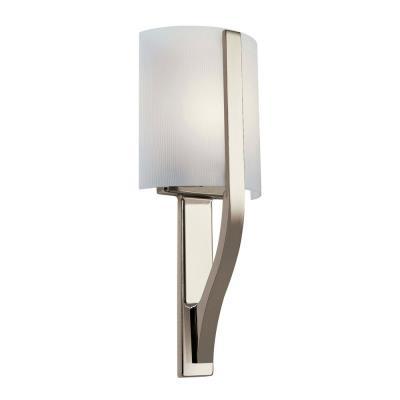 Kichler Lighting 10686PN Freeport - One Light Wall Bracket