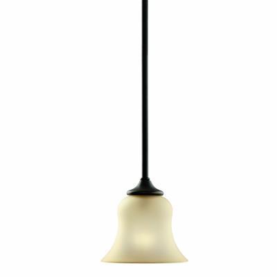 Kichler Lighting 10743OZ Wedgeport - One Light Mini Pendant