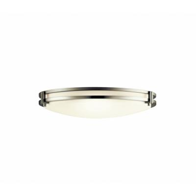 Kichler Lighting 10827NI Verve - Two Light Flush Mount