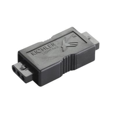 Kichler Lighting 12349 Modular - LED Male Connector