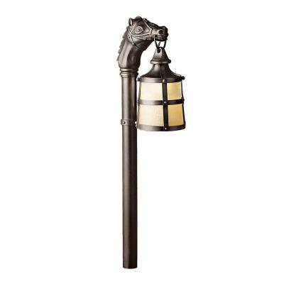 Kichler Lighting 15393OZ Low Voltage Path and Spread Light