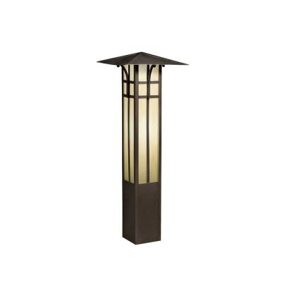 Kichler Lighting 15458OZ Low Voltage Two Light Path Fixture