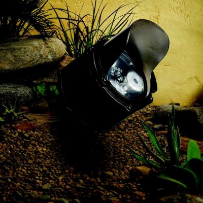 Kichler Lighting 15731BBR 10 Degree Spread - LED Accent 4.5W