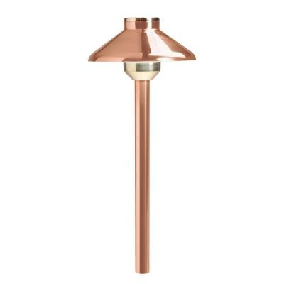 Kichler Lighting 15820CO Llena - Low Voltage LED Path Lamp