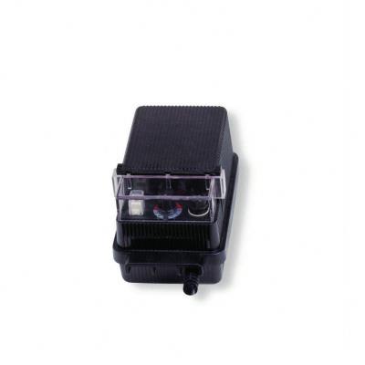 Kichler Lighting 15E60BK Low Voltage Transformer 60W