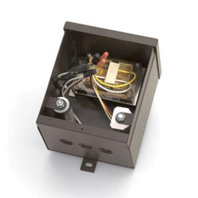 Kichler Lighting 15MHS100AZT Accessory - Line Voltage HID Ballast 100W Single MH
