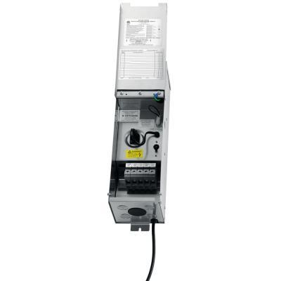 Kichler Lighting 15PR300SS Pro Series - Low Voltage 300W Transformer