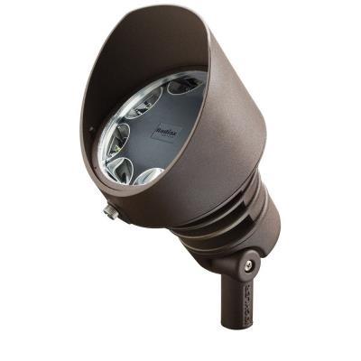 Kichler Lighting 16013AZT27 Landscape LED - LED 35 Degree Beam Spread Flood