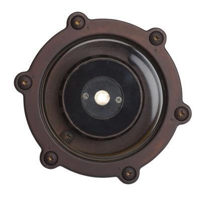 Kichler Lighting 16030BBR30 Landscape LED - LED 10 Degree Beam Spread Spot Well