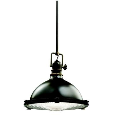 Kichler Lighting 2666OZ One Light Pendant