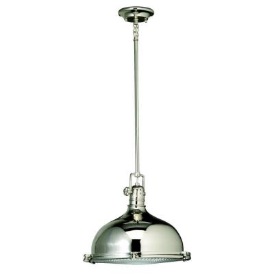 Kichler Lighting 2666PN One Light Pendant