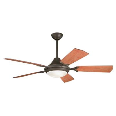 "Kichler Lighting 300019OZ Bellamy - 54"" Ceiling Fan"