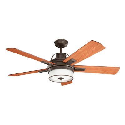 "Kichler Lighting 300181OZ Lacey - 52"" Ceiling Fan"