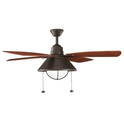 "Kichler Lighting 310131OZ Seaside - 54"" Ceiling Fan"