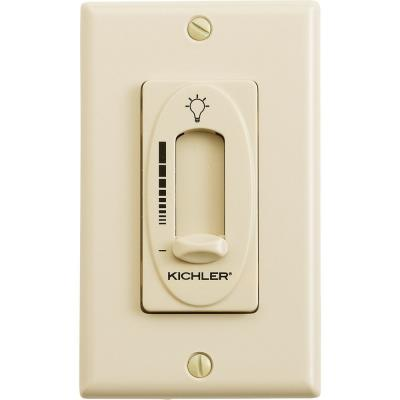 Kichler Lighting 337011 Four Speed Ceiling Fan/Light Controller