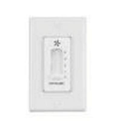 Kichler Lighting 337012ALM Accessory - 4-Speed Dimmer