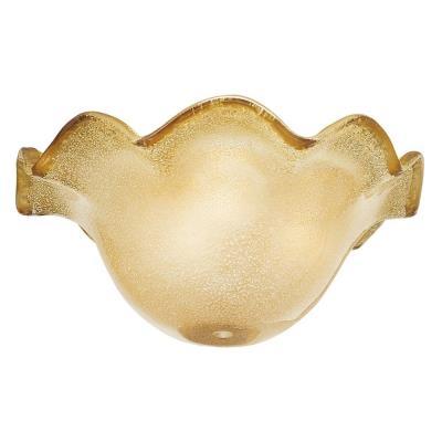 Kichler Lighting 340003 Rochelle - Ceiling Fan Glass Bowl