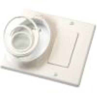Kichler Lighting 370011 Dual Gang Cool Touch Wall Plate