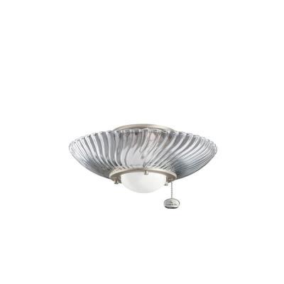 Kichler Lighting 380113NI Accessory - One Light Ceiling Fan Kit