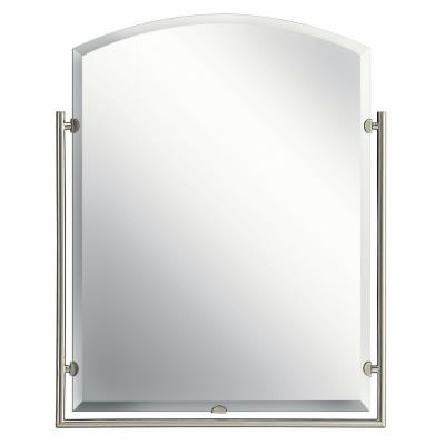 "Kichler Lighting 41056NI Accessory - 24"" Mirror"