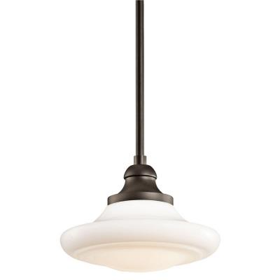Kichler Lighting 42270OZ Keller - One Light Pendant