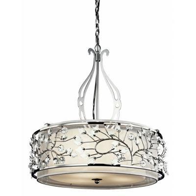 Kichler Lighting 42391CH Jardine - Three Light Pendant