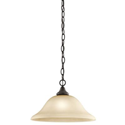 Kichler Lighting 43172OZ Monroe - One Light Pendant