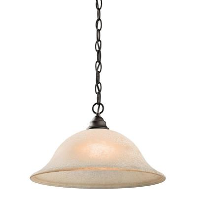 Kichler Lighting 43233OZ Camerena - One Light Pendant