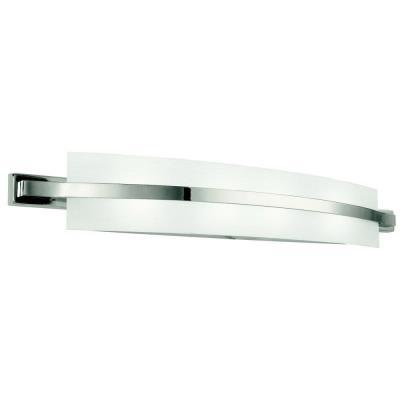 Kichler Lighting 45088PN Freeport - Four Light Bath Bar