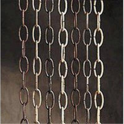 "Kichler Lighting 4930CZ Accessory - 36"" Decorative Chain"