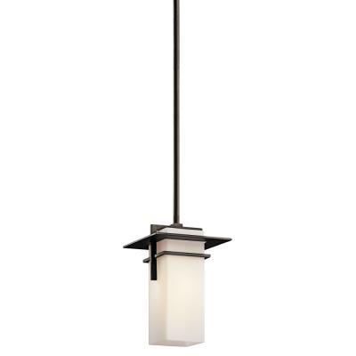 Kichler Lighting 49640OZ Caterham - One Light Mini Pendant