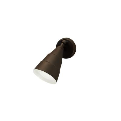 Kichler Lighting 6051AZ One Light Wall Mount