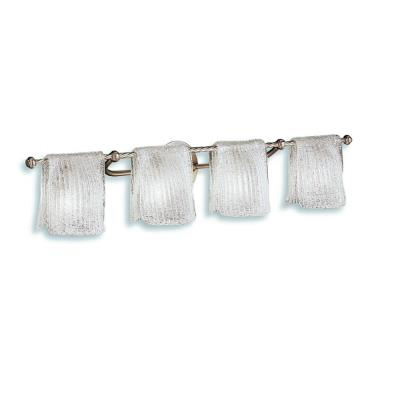 Kichler Lighting 6314NI Four Light Wall Mount