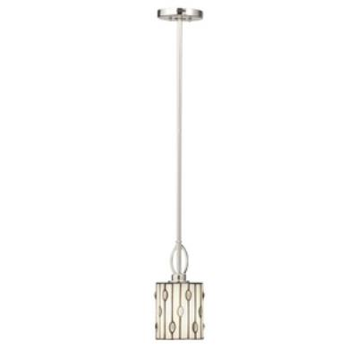 Kichler Lighting 65330 Cloudburst - One Light Mini-Pendant