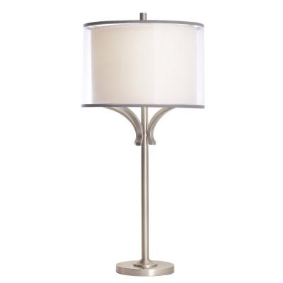 Kichler Lighting 70882AP Lacey - One Light Table Lamp