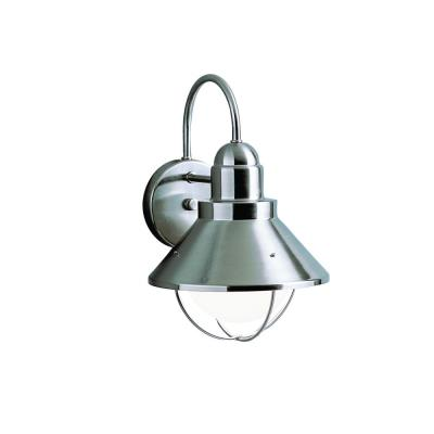 Kichler Lighting 9022NI One Light Outdoor Wall Mount