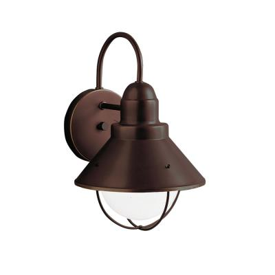 Kichler Lighting 9022OZ One Light Outdoor Wall Mount