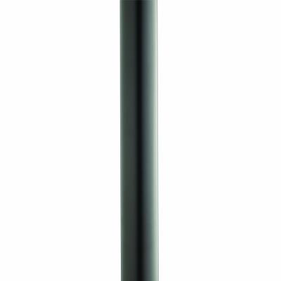 "Kichler Lighting 9501BK Accessory - 84"" Post"