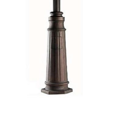 Kichler Lighting 9542 Outdoor Post Lantern
