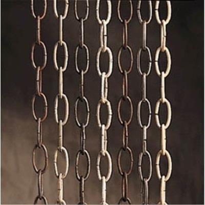 "Kichler Lighting 2996NI Accessory - 36"" Decorative Chain"