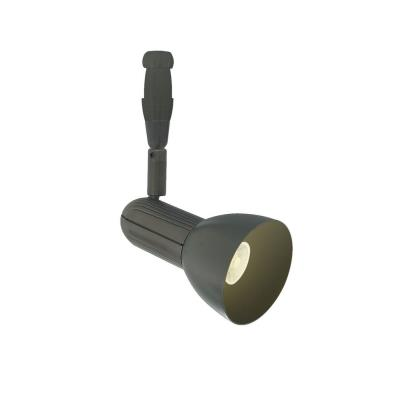 LBL Lighting HD503MPT Swing - Monopoint Low-Voltage Track-Head