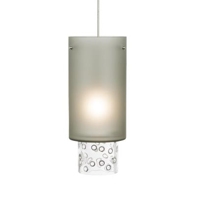 LBL Lighting HS629MR2 Birdie - 2-Circuit Monorail Low-Voltage Mini-Pendant