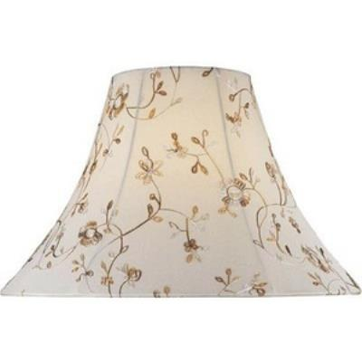 "Lite Source CH1129 - 18 Accessory - 18"" Shade"