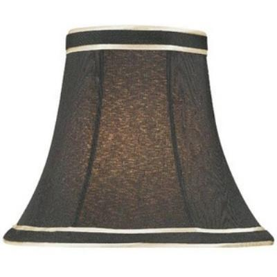 "Lite Source CH5138 - 5 Accessory - 5"" Shade"